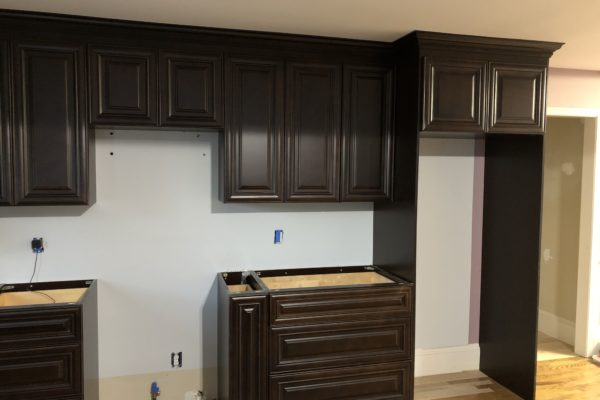 Kitchen Cabinets in Norcross