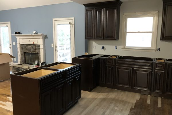 Kitchen Cabinets in Buford