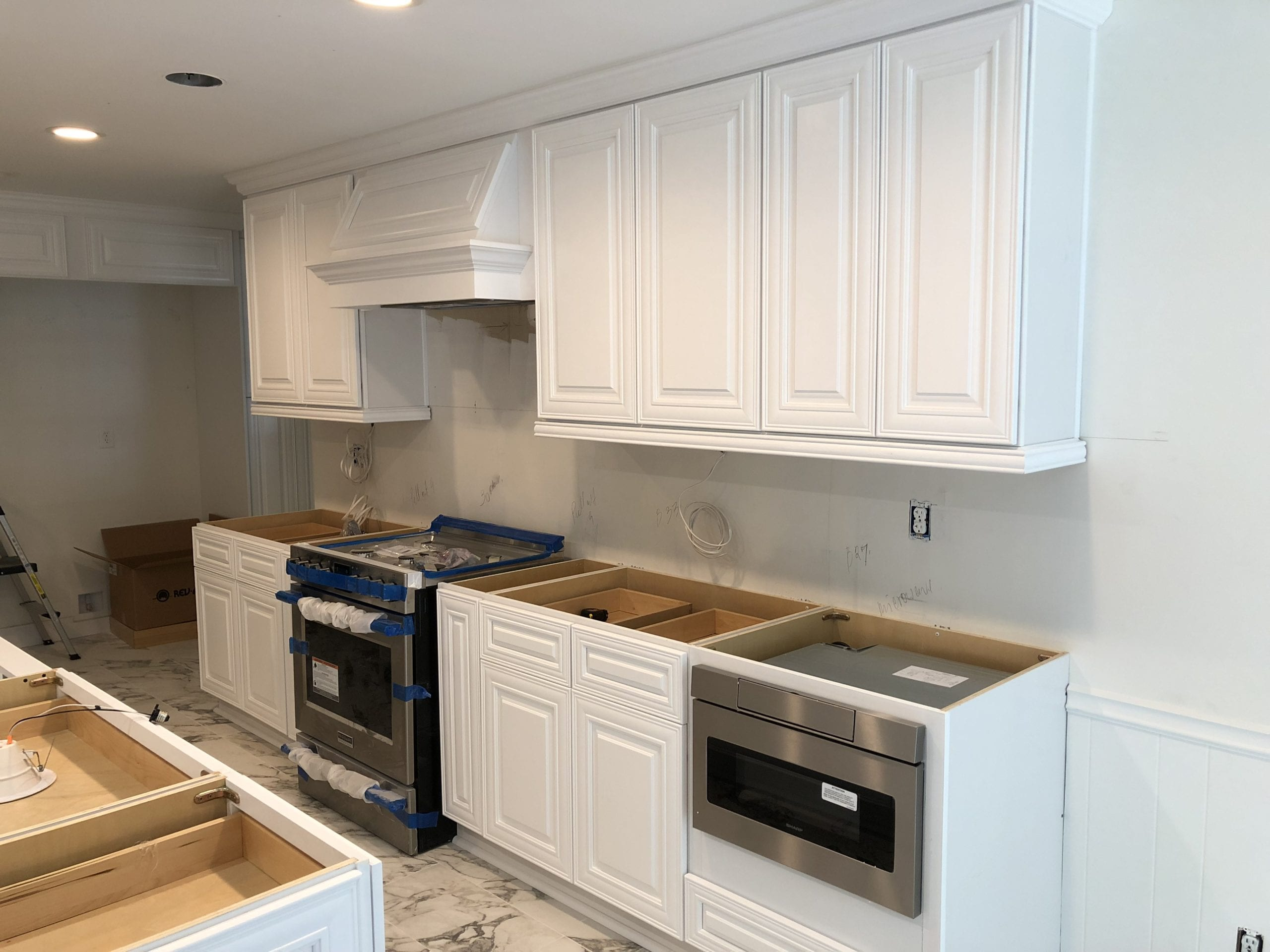 Kitchen Cabinets in Sugar Hill