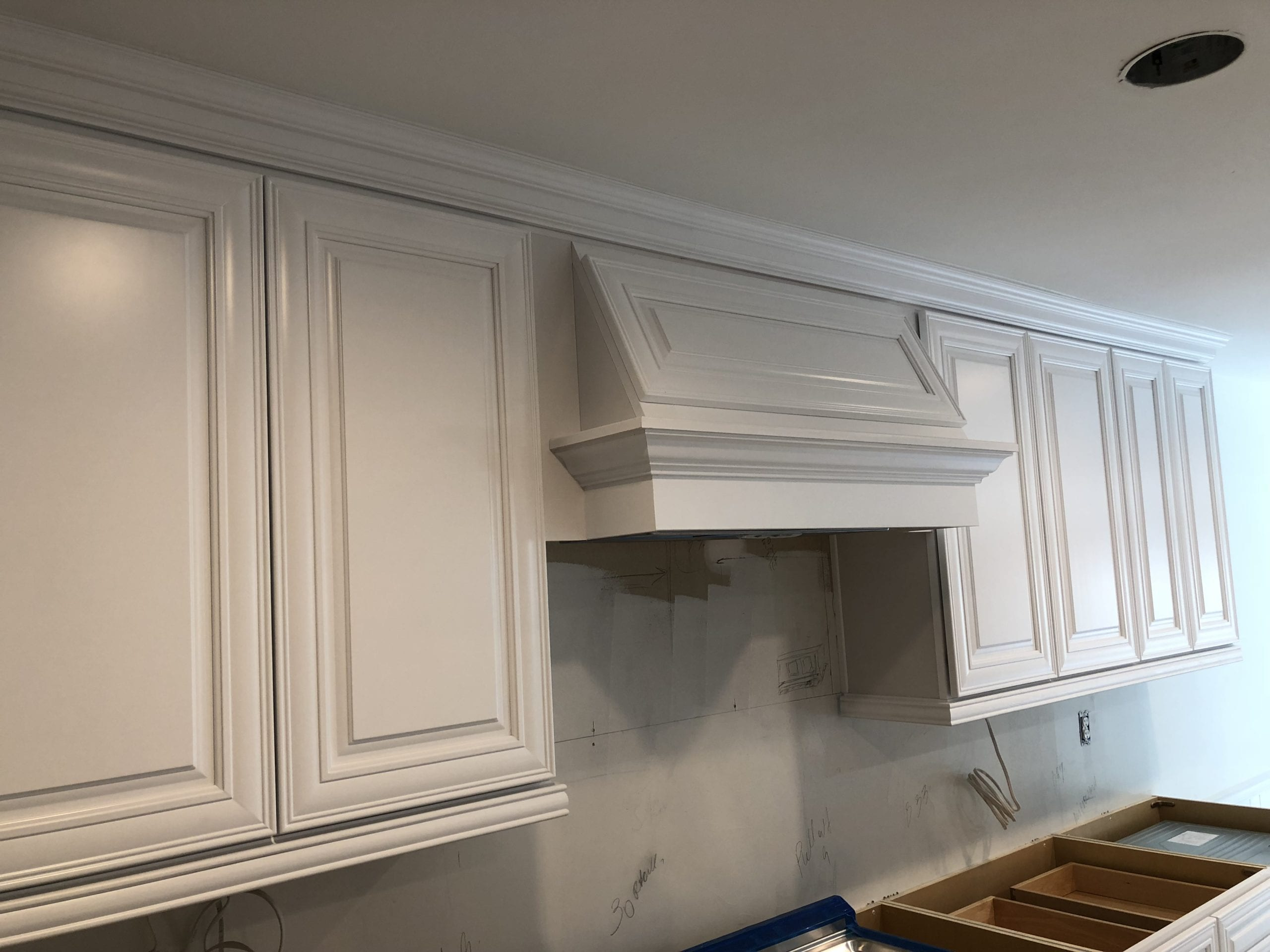 Kitchen Cabinets in Cumming