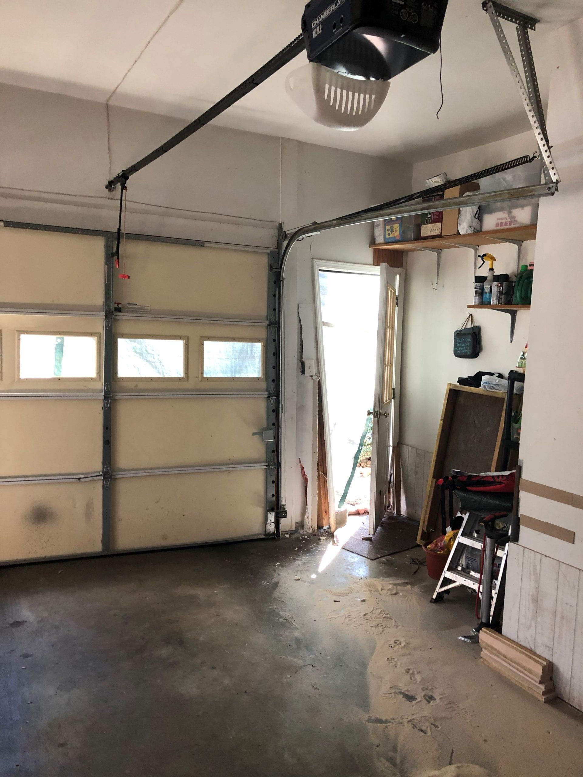 Home Repair Burford